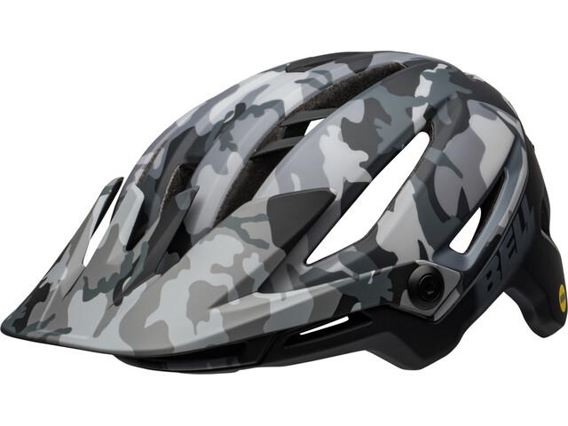 Bell Sixer MIPS Helmet matte/gloss black camo